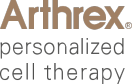 Arthrex Personalized Cell Therapy – Logo